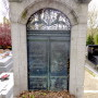 Tombe Granat - Cimetière du Père Lachaise - Paris (75020) - Image1