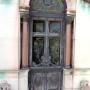 Chapelle sépulcrale de la famille Ramos – Carbajal – Cimetière du Père Lachaise – Paris (75020)