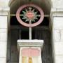 Rosace du Sacré-Coeur – Lacaune