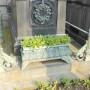 Tombe de la famille Puille - Cimetière du Père-Lachaise - Paris (75020) - Image1