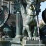 Fontaine aux griffons - Praça dos Leões - Porto - Image2