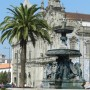 Fontaine aux griffons - Praça dos Leões - Porto - Image12