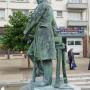 Monument à Frédéric Sauvage - Boulogne-sur-Mer - Image4