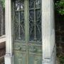 Portes de chapelles sépulcrales - Division 19 - Cimetière du Père Lachaise - Paris (75020) - Image5