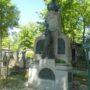 Monument aux défenseurs de Belfort - Cimetière du Père-Lachaise - Paris (75020) - Image1