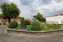 Fontaine du Paquis – Prez-sous-Lafauche