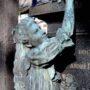 Monument au docteur André Deroide - Cimetière de Montparnasse - Paris (75014) - Image2