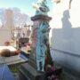 Monument à Gustave Jundt - Cimetière de Montparnasse - Paris (75014) - Image2