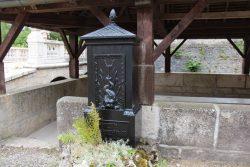 Borne-fontaine – Orquevaux