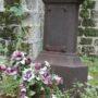 Entourages de tombes  - Division 17 - Cimetière du Père Lachaise - Paris (75020) - Image11