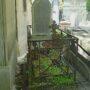 Entourages de tombes - Division 54 - Cimetière du Père Lachaise - Paris (75020) - Image6