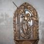 Bénitier - Eglise - Favresse - Image1