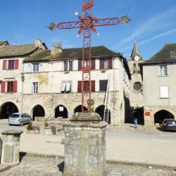 Croix – Sauveterre-de-Rouergue
