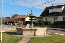 Fontaine – Longeau
