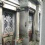 Portes de chapelles sépulcrales (1)  - Division 70 - Cimetière du Père Lachaise - Paris (75020) - Image8