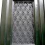 Ornements  de porte - 46 rue Meslay - Paris (75003) - Image1