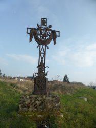 Croix Saint-Georges (croix de la fontaine) – Louestault