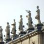 Allégories (6) – Hôtel de Ville – Bayonne