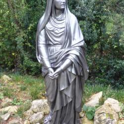 vierge Saint-Georges-sur-Cher