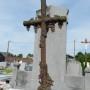 Croix de cimetière - Fricourt - Image2