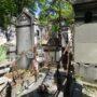 Entourages de tombes - Division 54 - Cimetière du Père Lachaise - Paris (75020) - Image12