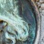 Médaillon de Félix Vialay - Cimetière de Montparnasse - Paris (75014) - Image2