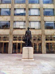 Monumento a Manuel Murillo Toro – Bogotá