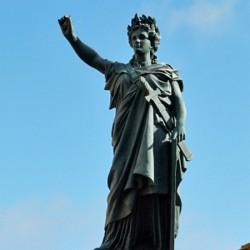 Monument à la République – Boutenac