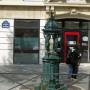 Fontaine Wallace - Avenue de Villers - Paris (75017) - Image1