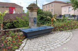 Fontaine – Rambervillers