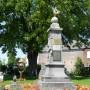 Monuments aux morts 1914-18 et 1939-45 - Bachant - Image2