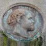 Médaillon de Jules Janssen - Cimetière du Père Lachaise - Paris (75020) - Image1