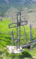 Chemin de croix – Rocher de Bonnevie – Murat