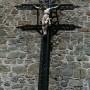Croix de mission - Olliergues - Image1
