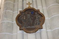 Chemin-de-croix – Cathédrale Saint-Etienne – Châlons-en-Champagne