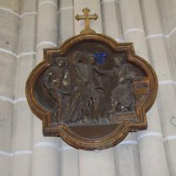 Chemin-de-croix – Cathédrale -Saint-Etienne – Châlons-enChampagne