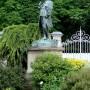 Monument à Jean-Jacques Rousseau - Montmorency (fondu) - Image2