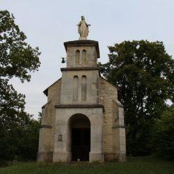 Notre Dame de Méchineix – Riaucourt