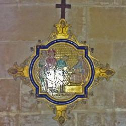 Chemin de Croix – Église Saint-Quentin – Valmondois