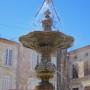 Vasque-fontaine - Place Lafayette - Villeneuve-sur-Lot - Image3