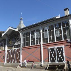 Pavillon des Halles – Murat