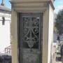Portes de chapelles sépulcrales - Division 96 (3) - Cimetière du Père Lachaise - Paris (75020) - Image6