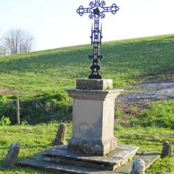 Croix de chemin – Le Tel