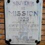 Christ en croix - Croix de mission - Saint-Anatole - Giroussens - Image2