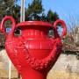 Vase monumental - Vaucouleurs - Image1