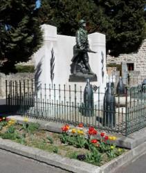 Résistance – Saint-Clément-de-Valorgue