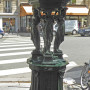 Fontaine Wallace - Avenue Niel - Paris (75017) - Image1