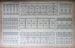 DUC_VO_PL269_F44 – Balcons de terrasse