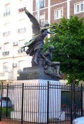 La Navigation – Avenidas de Los Incas et Zapiola – Buenos Aires