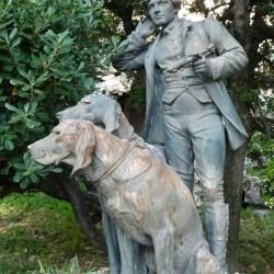 Valet de chiens -Valrose – Nice